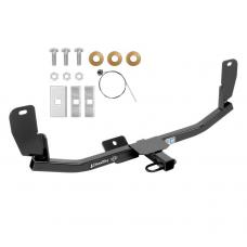 "Trailer Tow Hitch For 13-17 Hyundai Elantra GT 1-1/4"" Towing Receiver Class 1"