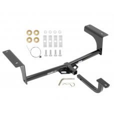 "Trailer Tow Hitch For 14-17 Mazda 6 Sedan 1-1/4"" Receiver w/ Draw Bar Kit"