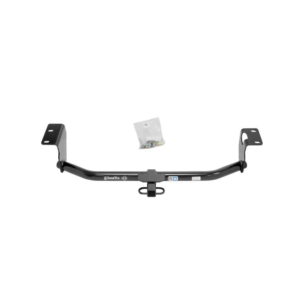 Trailer Tow Hitch For 04  Wiring Harness Kit