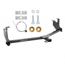 """Trailer Tow Hitch For 14-17 VW Volkswagen Beetle 1-1/4"""" Receiver Class 1"""