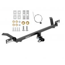 "Trailer Tow Hitch For 15-17 VW Volkswagen Golf 1-1/4"" Receiver Class 1"