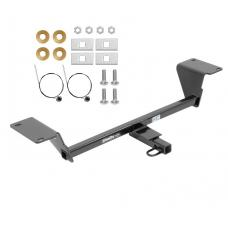 "Trailer Tow Hitch For 15-18 Audi A3 1-1/4"" Towing Receiver Class 1"