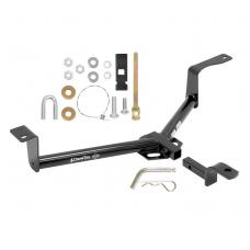 """Trailer Tow Hitch For 16-19 Honda HR-V 1-1/4"""" Towing Receiver w/ Draw Bar Kit"""