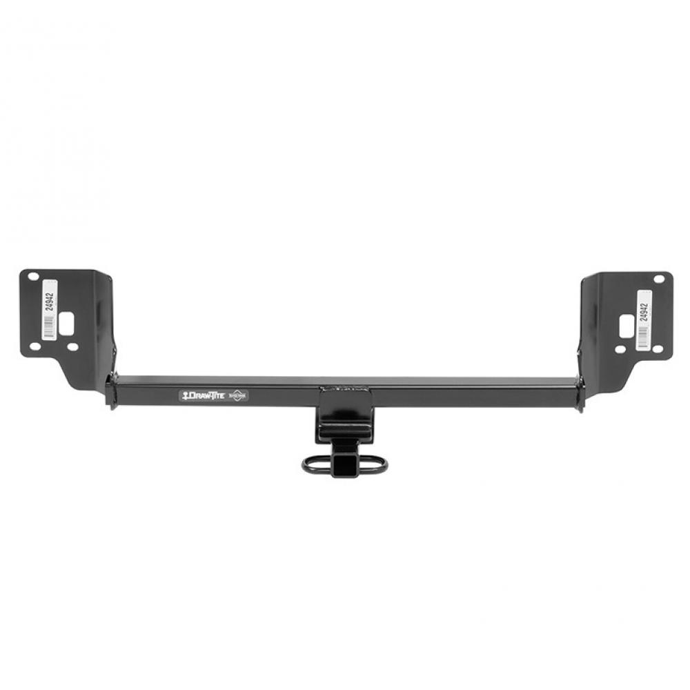 Trailer Tow Hitch For 15-19 Acura TLX All Styles 1-1/4
