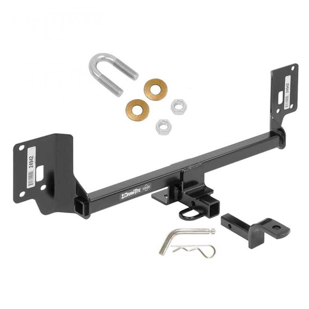 """Trailer Tow Hitch For 15-19 Acura TLX 1-1/4"""" Towing"""