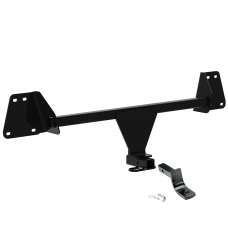 "Trailer Tow Hitch For 19-20 Toyota Corolla Hatchback 1-1/4"" Receiver w/ Draw Bar Kit"