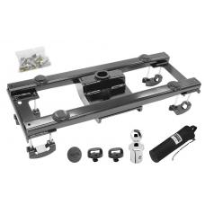 Reese Elite Complete Underbed Gooseneck Hitch for 10-12  Dodge Ram 2500 3500 All Models Elite Series Gooseneck Trailer Hitch