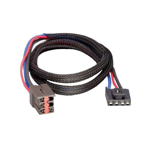 ford transit trailer brake controller wiring  trusted