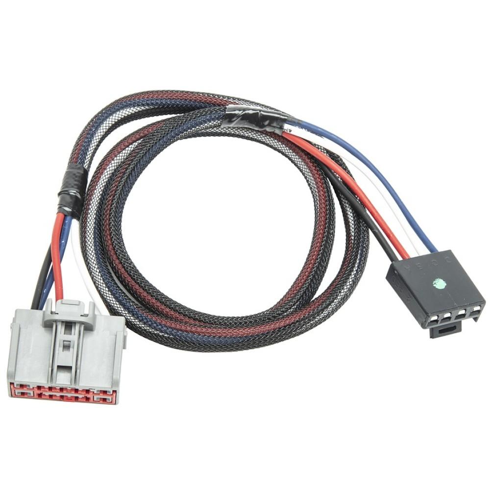 19-20 Chevy Silverado GMC Sierra 1500 and 2020 2500HD 3500HD ... | Chevy 1500 Trailer Brake Controller Wiring |  | Trailer Jack