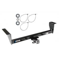 """Reese Trailer Tow Hitch For 01-06 Mitsubishi Montero Except Sport 2"""" Receiver Class 3"""