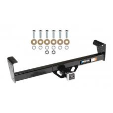 "Reese Trailer Tow Hitch For 94-97 Honda Passport 91-97 Isuzu Rodeo 2"" Receiver"