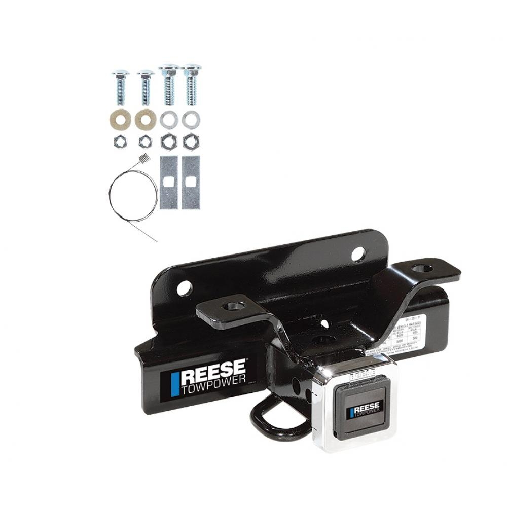 Reese Trailer Tow Hitch For 03
