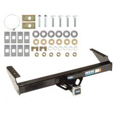 Reese Trailer Tow Hitch For 71-93 Dodge D/W Series 75-96 Ford F-150 250 1997 F-250 350 HD Receiver