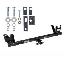 Trailer Tow Hitch For 86-95 New Yorker Lebaron Imperial Acclaim Dynasty Spirit Class 2