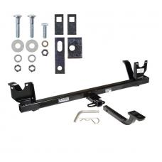Trailer Tow Hitch For 86-95 New Yorker Lebaron Imperial Dynasty w/ Draw Bar Kit