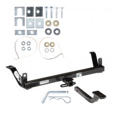 Trailer Tow Hitch For 89-98 Ford Thunderbird Mark VIII Cougar w/ Draw Bar Kit