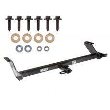 "Trailer Tow Hitch For 85-05 Chevy Astro GMC Safari 1-1/4"" Towing Receiver Class 2"