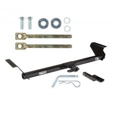 "Trailer Tow Hitch For 95-99 Honda Odyssey Isuzu Oasis 1-1/4"" Receiver w/ Draw Bar Kit"