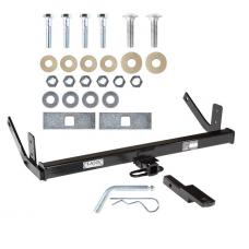 "Trailer Tow Hitch For 98-04 Cadillac Seville 1-1/4"" Towing Receiver w/ Draw Bar Kit"