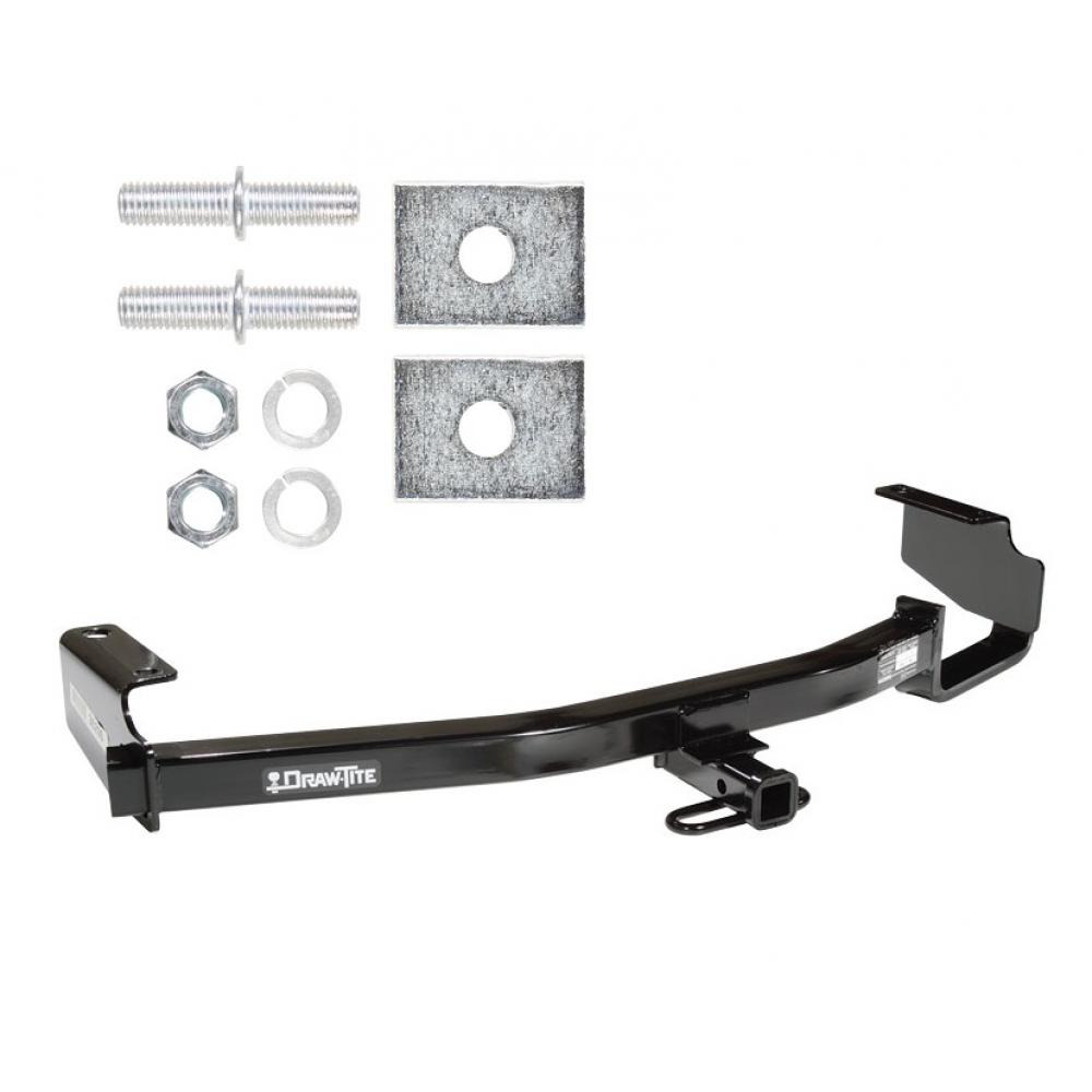 Trailer Tow Hitch 96