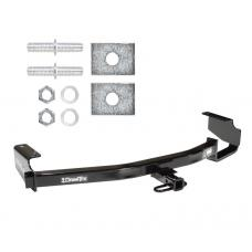 Trailer Tow Hitch 96-07 Chrysler Town & Country Caravan Dodge Grand Caravan without Stow & Go Seats