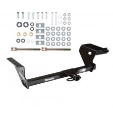 Trailer Tow Hitch For 95-00 Chrysler Cirrus Plymouth Breeze 01-06 Sebring 95-06 Stratus