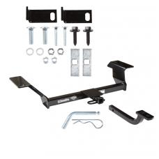 Trailer Tow Hitch For 00-09 LeSabre Lucerne Aurora Bonneville w/ Draw Bar Kit