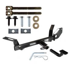 Trailer Tow Hitch For 00-06 Ford Taurus 00-05 Mercury Sable w/ Draw Bar Kit