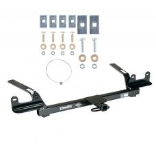 """Trailer Tow Hitch For 04-07 Chevy Malibu 2008 Classic LS LT 1-1/4"""" Receiver"""