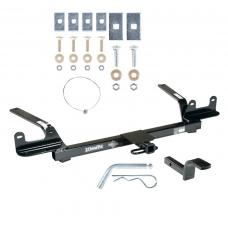 Trailer Tow Hitch For 04-07 Chevy Malibu 2008 Classic LS LT w/ Draw Bar Kit