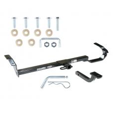 Trailer Tow Hitch For 92-06 Toyota Avalon Camry Solara ES300 ES330 w/ Draw Bar Kit