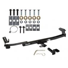 Trailer Tow Hitch For 05-07 Ford 500 Freestyle 08-09 Taurus Sable w/ Draw Bar Kit