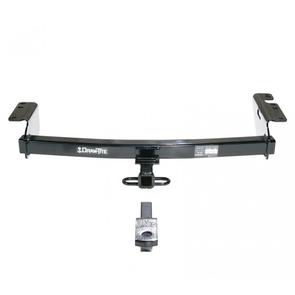 trailer tow hitch for 05  draw bar kit