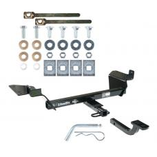 Trailer Tow Hitch For  05-09 Buick LaCrosse Allure 97-05 Century w/ Draw Bar Kit