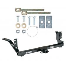 """Trailer Tow Hitch For 04-07 Chevy Malibu Maxx LS LT 1-1/4"""" Receiver Class 2"""