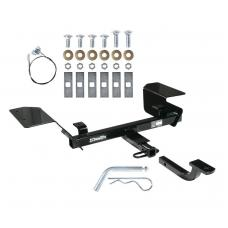 Trailer Tow Hitch For 00-16 Chevrolet Chevy Impala Receiver w/ Draw Bar Kit