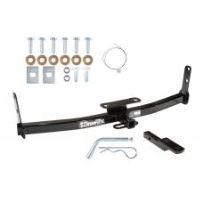 Trailer Tow Hitch For 05-17 Chevy Equinox GMC Terrain 06-09 Torrent 02-07 Vue w/ Draw Bar Kit