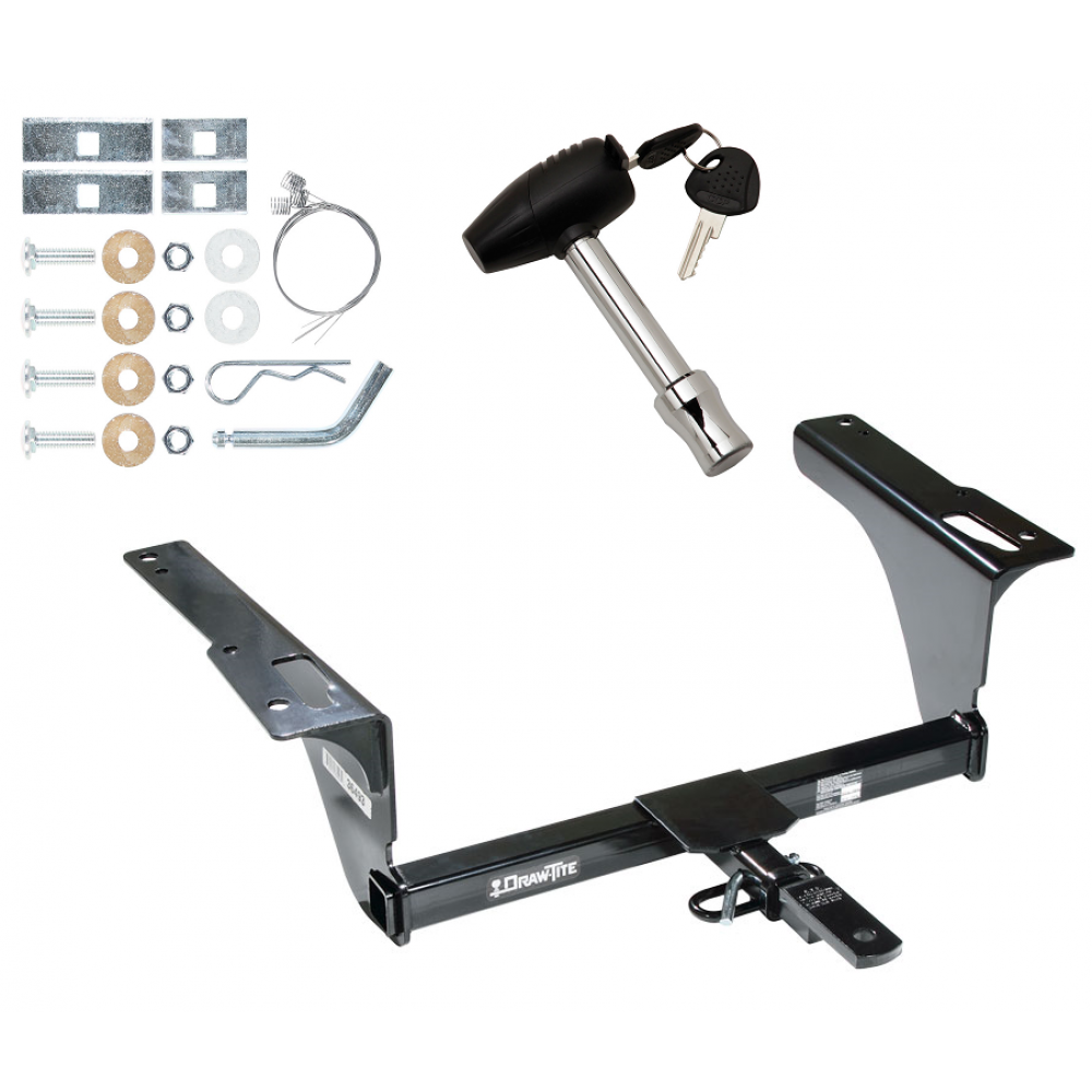 Trailer Tow Hitch For 10