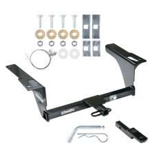 Trailer Tow Hitch For 10-19 Subaru Legacy Sedan Outback Wagon w/ Draw Bar Kit