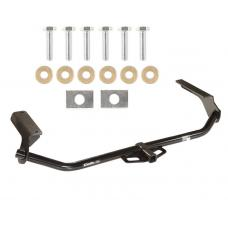 """Trailer Tow Hitch For 09-16 Toyota Venza All Styles 1-1/4"""" Towing Receiver Class 2"""