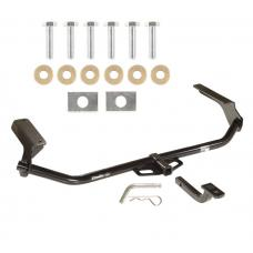 """Trailer Tow Hitch For 09-16 Toyota Venza 1-1/4"""" Towing Receiver w/ Draw Bar Kit"""