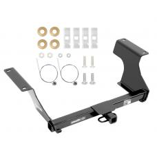 "Trailer Tow Hitch For 09-13 Subaru Forester All Styles 1-1/4"" Receiver Class 2"