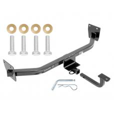 Trailer Tow Hitch For 14-17 KIA Rondo --Canada Only-- Receiver w/ Draw Bar Kit