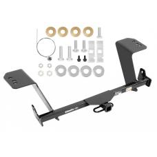 "Trailer Tow Hitch For 13-18 Lexus ES350 Except Hybrid 1-1/4"" Receiver Class 2"