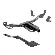 Trailer Tow Hitch For 13-19 Cadillac XTS 14-20 Chevy Impala 13-16 Malibu Receiver