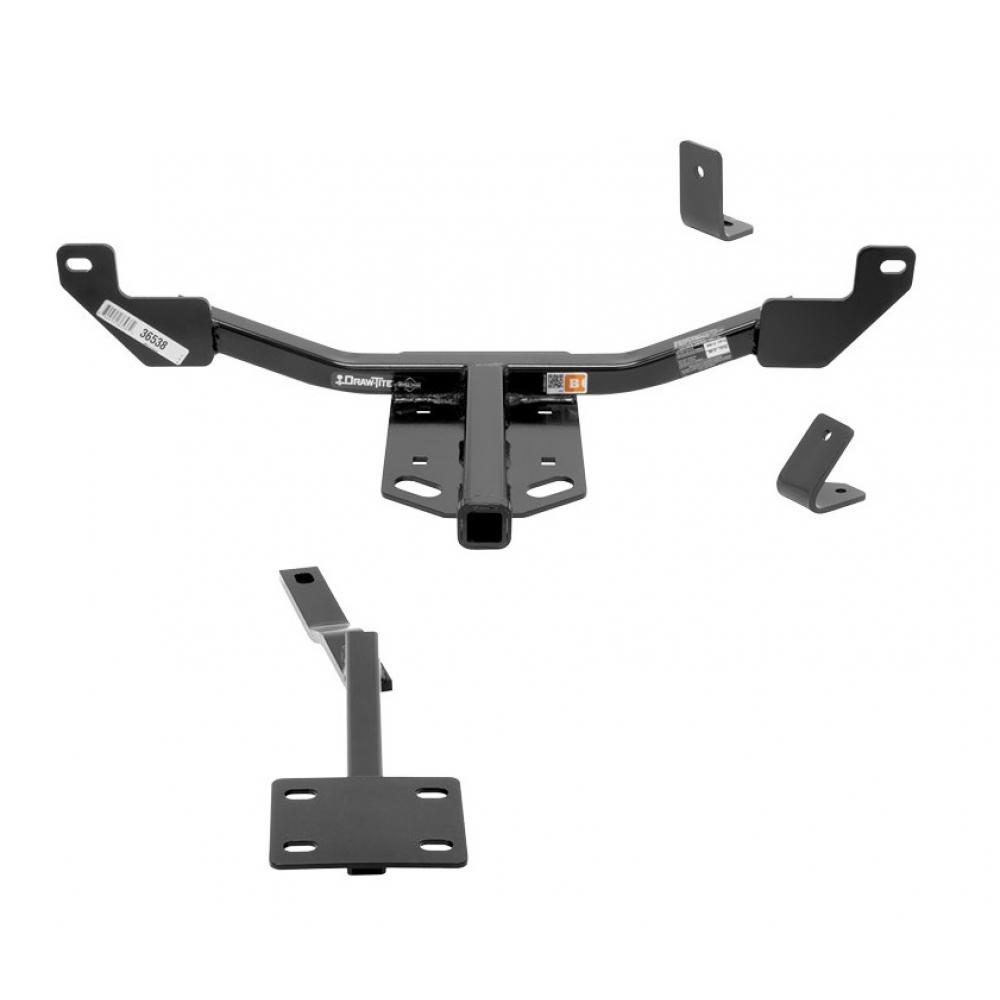 Trailer Tow Hitch For 13-19 Cadillac XTS 14-20 Chevy ...
