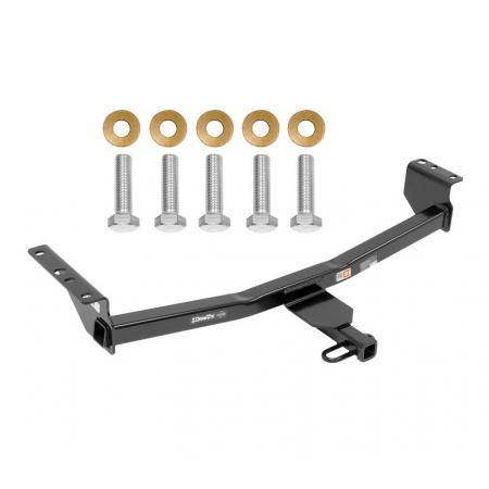 """Trailer Tow Hitch For 08-19 Nissan Rogue 1-1/4"""" Towing Receiver Class 2"""