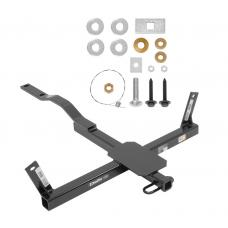 "Trailer Tow Hitch For 2014 Chevy Impala LS LT LTZ Except Limited 1-1/4"" Receiver"