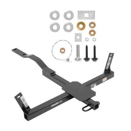 """Trailer Tow Hitch For 2014 Chevy Impala LS LT LTZ Except Limited 1-1/4"""" Receiver"""