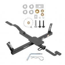 Trailer Tow Hitch For 2014 Chevy Impala LS LT LTZ Except Limited w/ Draw Bar Kit